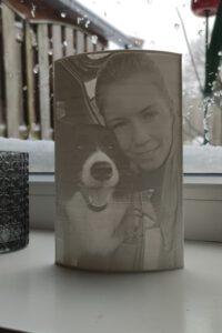 daphne lithofaan hond (2)